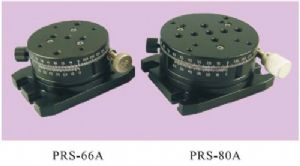 Precision Rotary Stages - PRS-66A